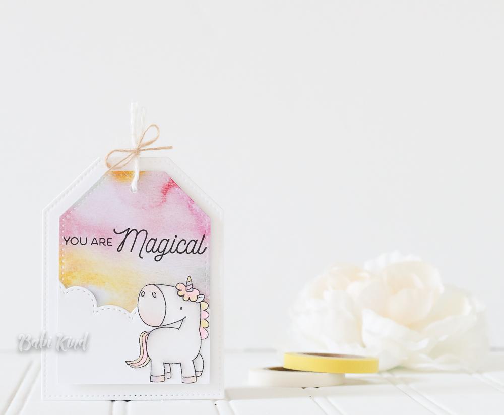 Babi Unicorn tags 2 (1 of 1)